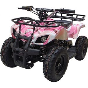 Outdoor Kids Sonora 24V Mini Quad